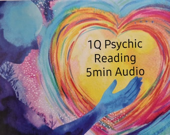 Fast Psychic Reading in Hours, Question Reading, Astrology Reading, Empath Reading, Fortune Teller, Raven Sky, Tarot cards, tarot reading,