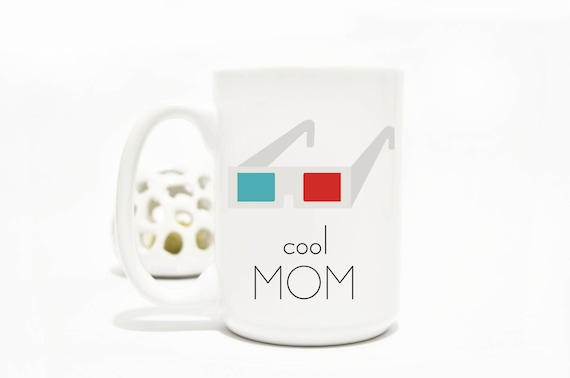 Mother's day, coolest mom
