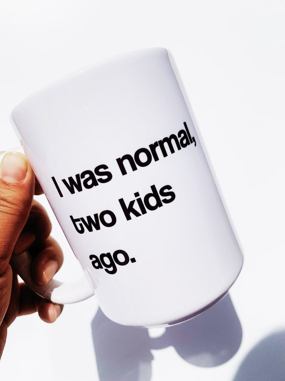 Oh that mommy life coffee mug