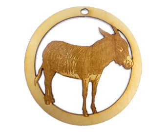 Mule ornament | Etsy