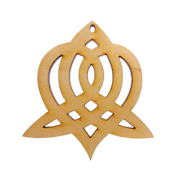 Celtic Sisterhood Ornament Celtic Sisters Knot Celtic Knot Etsy