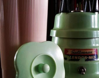 Gulbransen Blender Mix / Green