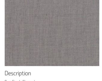 Pure and  Simple Moda Classic. Modern fabric.  Grey background fabric