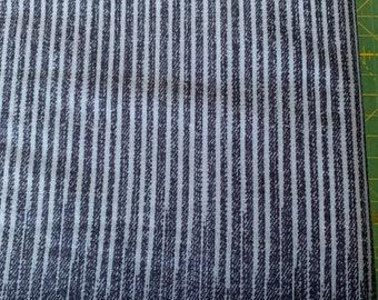 Libs Elliott Fabric - Almost Blue   Modern Fabric