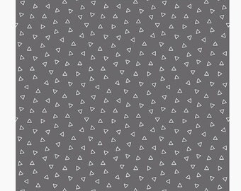 Libs Elliott Fabric - When Sparks Fly | Modern Fabric | Low Volume Fabric