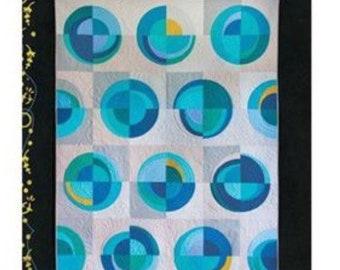Alison Glass Sew Skill Builder Series | Meridian | Mastering Curves