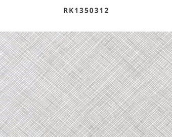 Carolyn Frienlander Fabric Architextures | Modern Fabric | Low Volume Fabric | Light Grey Fabric