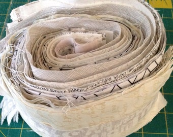 Low Volume Jelly Roll | Modern Fabric