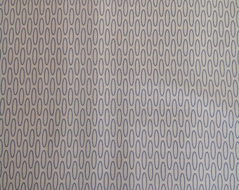 End of Bolt  Sale | Serenity Diamond Whisper Stone by Amy Ellis for Moda. Modern fabric. Cream, grey and charcoal.