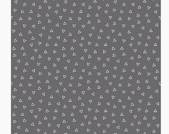 Libs Elliott Fabric - When Sparks Fly | Modern Fabric | Low Volume Fabric