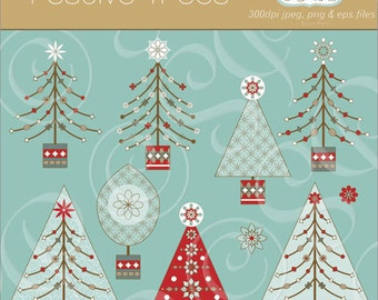 Christmas Images Free For Commercial Use.Festive Winter Snowflake Star Graphics Geometric Christmas