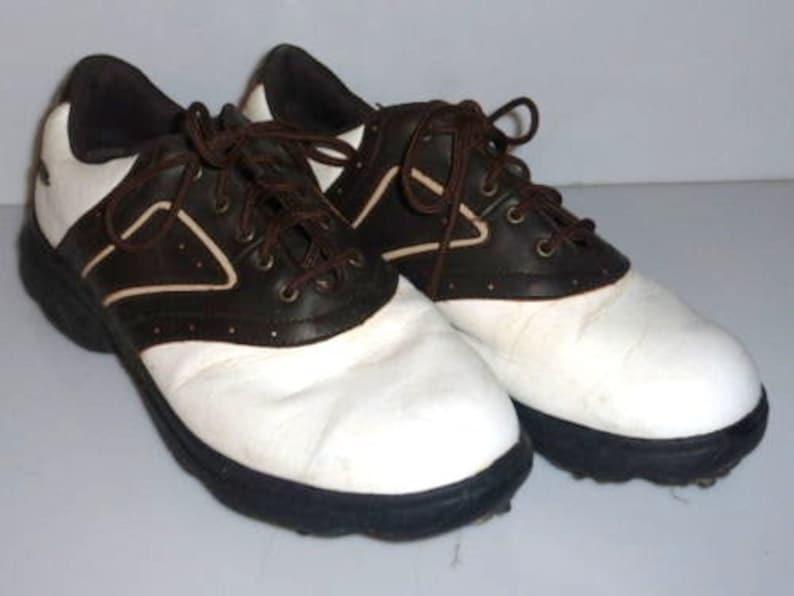 1977f62ef4cc 010317 GT Explorer Golf Shoes Men s Golf Shoes Size 11.5