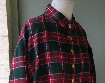 Scottish Highland jacket size 42 regular