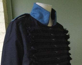 Brunswick Black Jacket