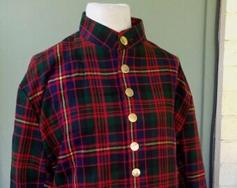 Scottish Highland jacket size 44 regular