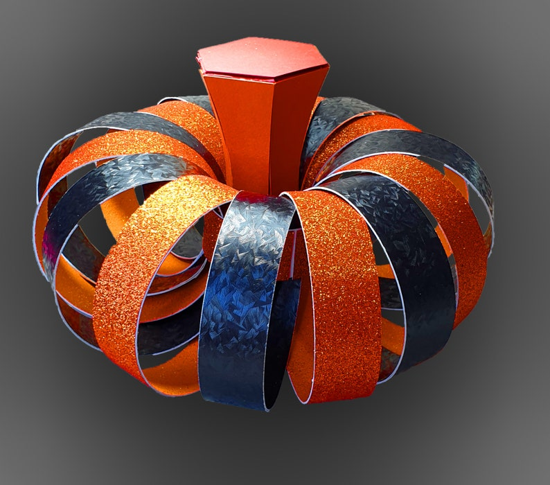 3D Pumpkin DIGITAL download image 0