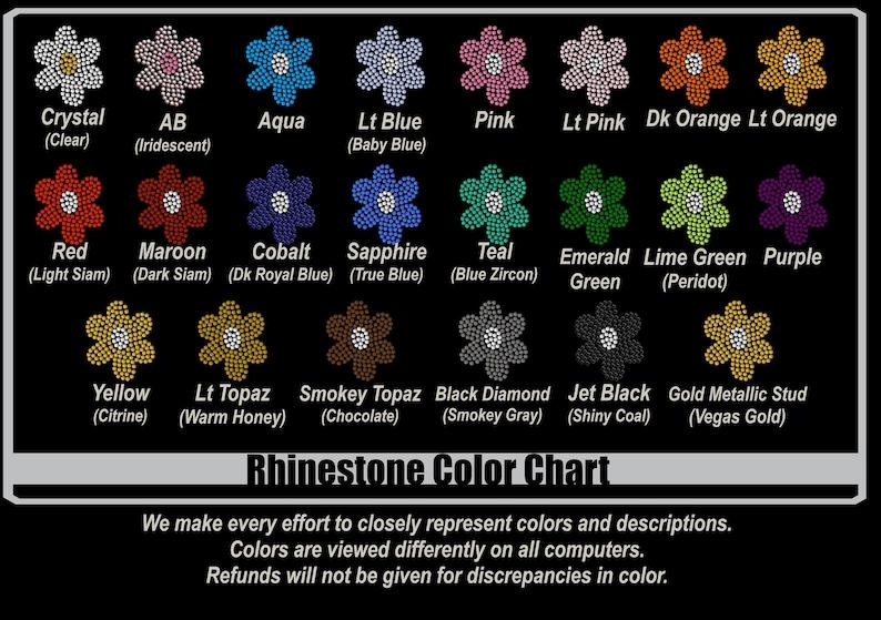 Made in Texas Rhinestone Tee TR093