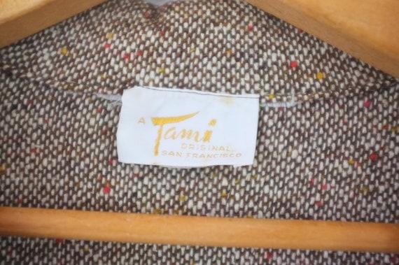 vintage 1970s shirt jacket | vintage lightweight … - image 10