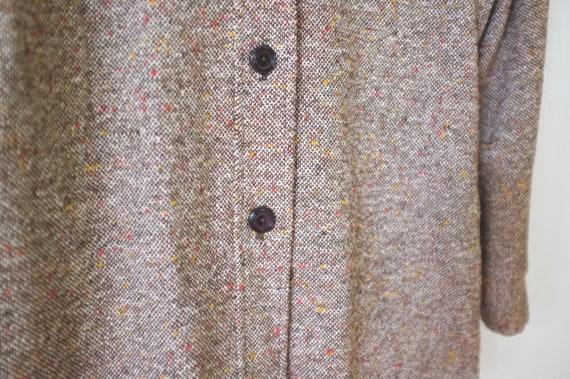 vintage 1970s shirt jacket | vintage lightweight … - image 9