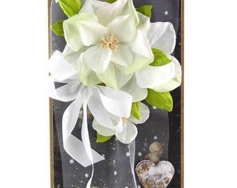 Wedding Day Card, Handmade Card, Homemade Card, Wedding Anniversary, Anniversary Cards, Cards, Handmade