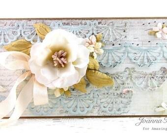 Birthday Card, Happy Birthday, Handmade Card, Homemade Card, Cards