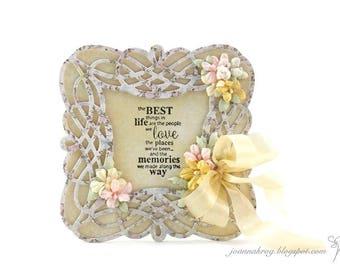 Birthday Card, Cards, Blank Card, Birthday, Handmade Card, Homemade Card, Card for Grandma