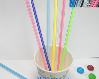 "25 pcs 6"" Acrylic Sticks for Lollipop Candy Cake Pop"