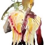 11x17 Walking Dead Daryl Dixon Print