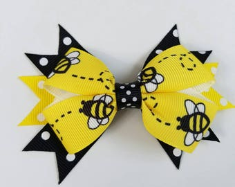 Bumblebee Small Bow