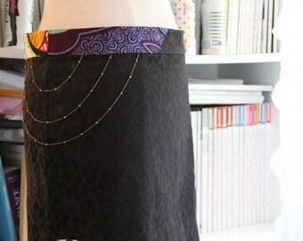 Short skirt 1.3 Dolce DESTASH Euphoria Bao T38/40