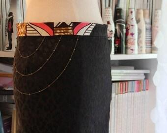 Short skirt 1.2 Dolce DESTASH Euphoria Bao T34/36