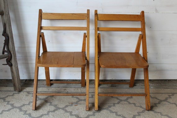 Brilliant Pair Of Childrens Wooden Folding Chairs Small Wooden Folding Chairs Childrens Wooden Folding Chairs 1950S Kids Wooden Folding Chairs Gmtry Best Dining Table And Chair Ideas Images Gmtryco