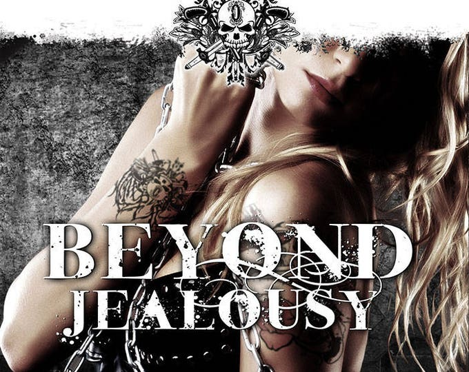 Ebook: Beyond Jealousy (Beyond, Book 4)