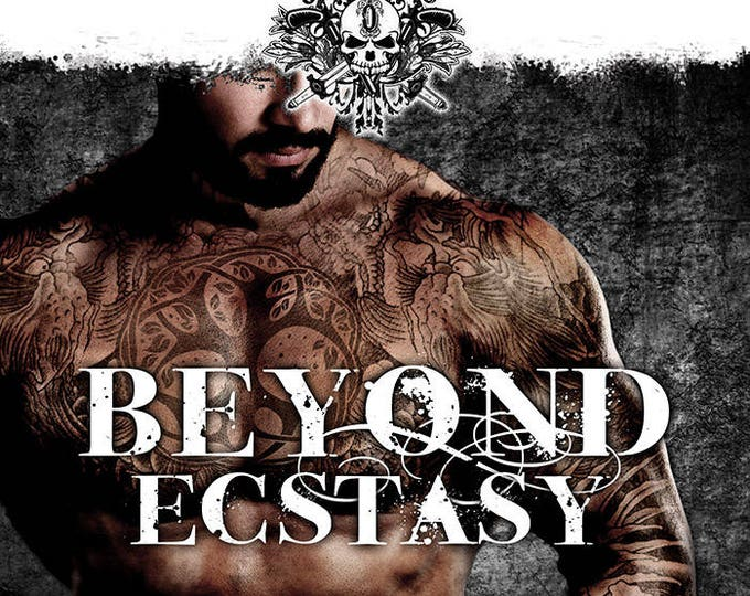 Ebook: Beyond Ecstasy (Beyond, Book 8)