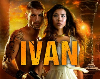 Ebook: Ivan by Kit Rocha