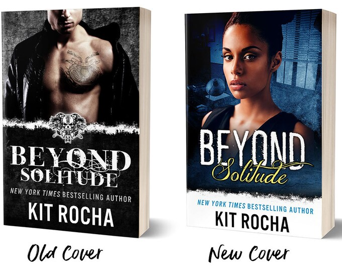 Beyond Solitude (Autographed, Free Domestic Shipping)