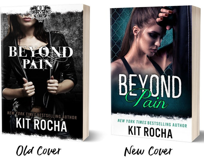 Beyond Pain (Autographed, Free Domestic Shipping)