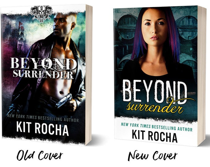 Beyond Surrender (Autographed, Free Domestic Shipping)