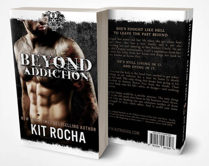 Beyond Addiction (Autographed)