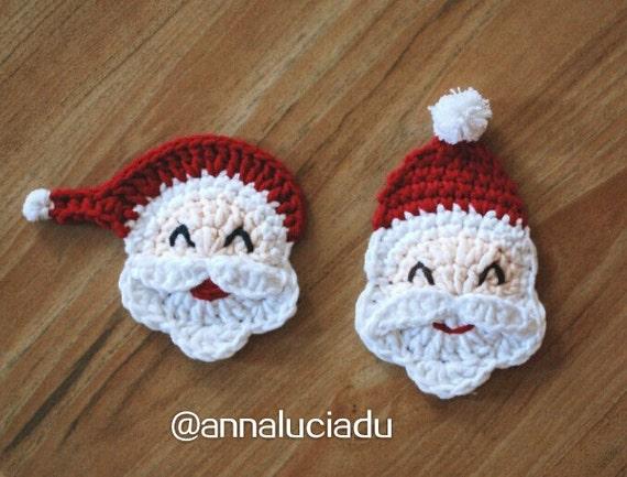 Christmas Decorchristmas Treechristmas Ornamentssanta Claus Etsy