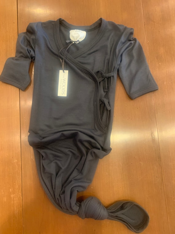 Bamboo Infant gown for Gabrielle and Tyler Hindman