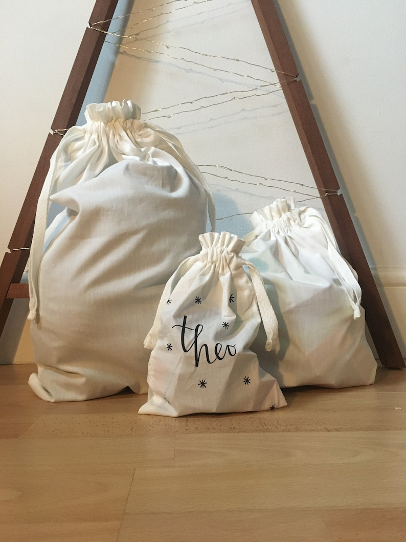 Reuse-able gift bag image 0