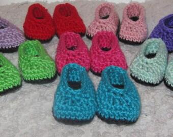 Crochet Doll Part 1 - Sneakers & Legs - Free Tutorial & Pattern ... | 270x340