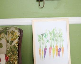 Cheerful Carrots