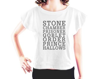 Stone Chamber Prisoner tshirt quote shirt slogan t shirt women workout shirt ladies t shirt teen top women shirt crop top crop shirt size S