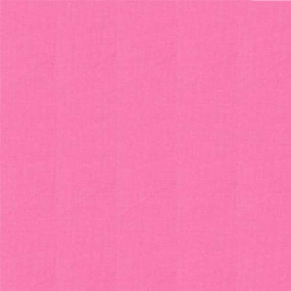 by the 1//2 yard Country Red 9900 17 MODA Fabric ~ BELLA SOLIDS ~