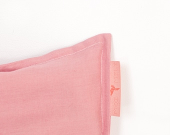 pillowcase Dirty pink   Kissenbezug   taie d'oreiller   pillow for teepee  pillow for tipi  Kissen für Tipi   pillow for kids room  