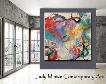 Large Artwork, Abstract Art, Large Abstract Artwork, Original Art, Fine Art,  Large Abstract Painting, Large Wall Art, Wall Decor, Wall Art