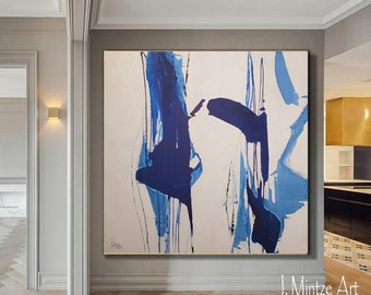 Large Abstract Artwork, Abstract Art, Large Canvas Art, Large Abstract Painting, Contemporary Art, Modern Art, Original Abstract Art, Art