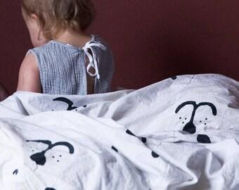 KIDDO duvet set - Toddler